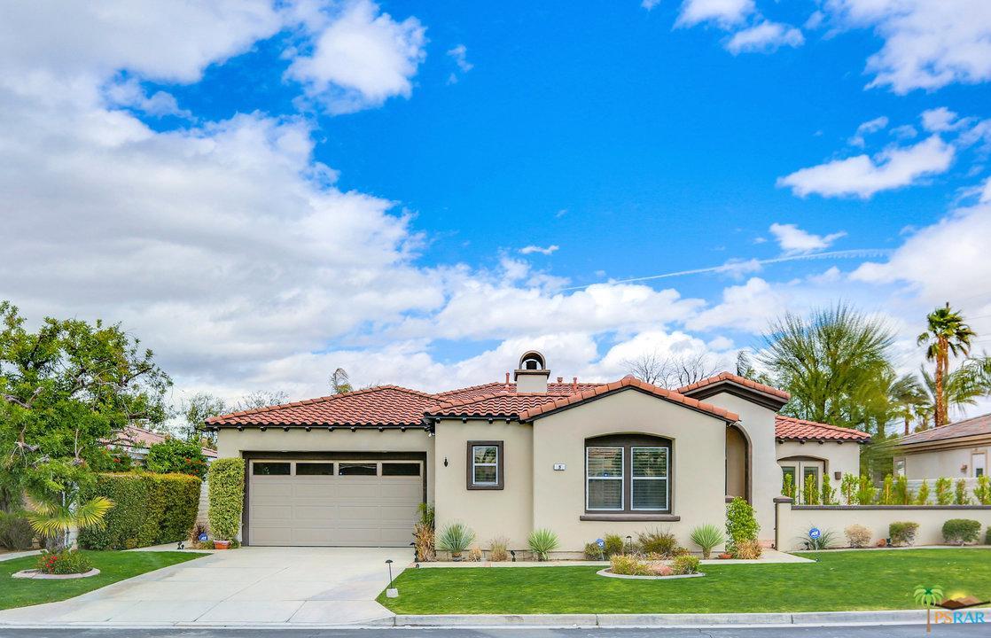 5 BELLISIMO, Rancho Mirage, CA 92270