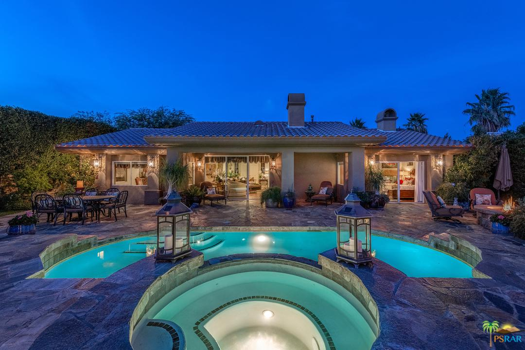 104 CLEARWATER, Rancho Mirage, CA 92270