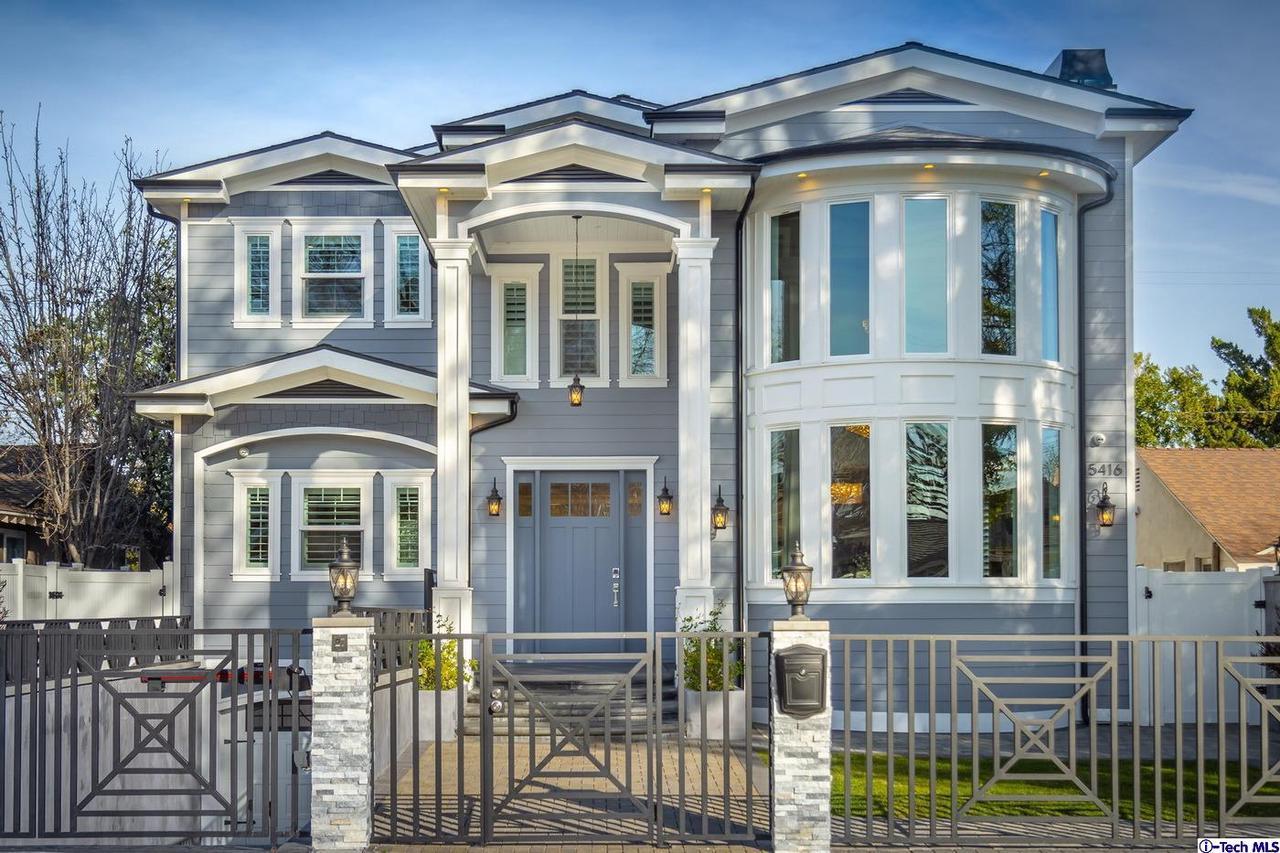 Photo of 5416 NORWICH AVENUE, Sherman Oaks, CA 91411