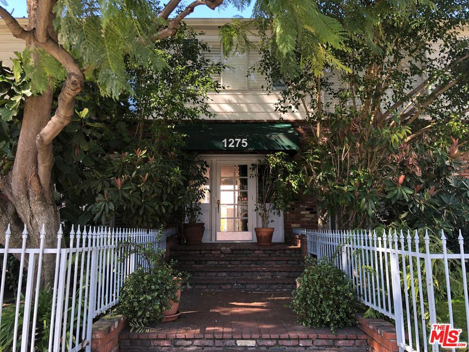 Photo of 1275 N HARPER AVE, West Hollywood, CA 90046