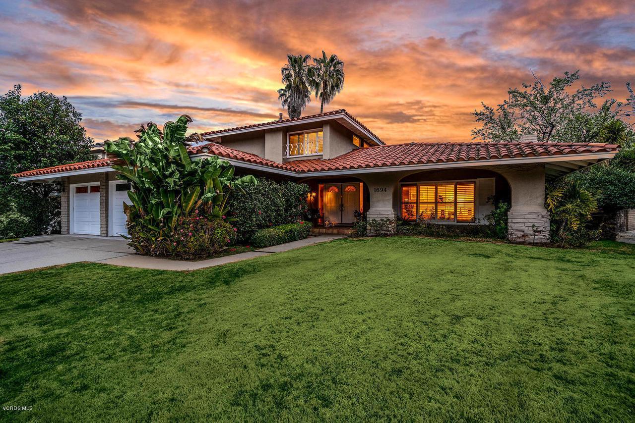 Photo of 1694 TRAFALGAR PLACE, Westlake Village, CA 91361