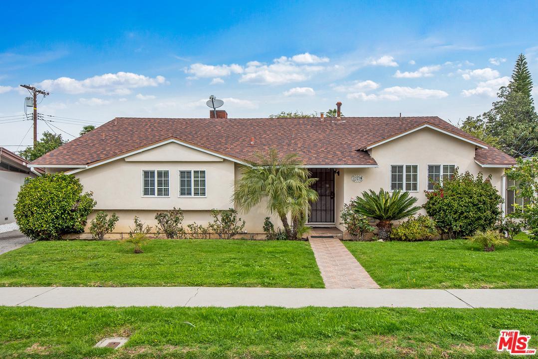 13239 CUMPSTON, Sherman Oaks, CA 91401