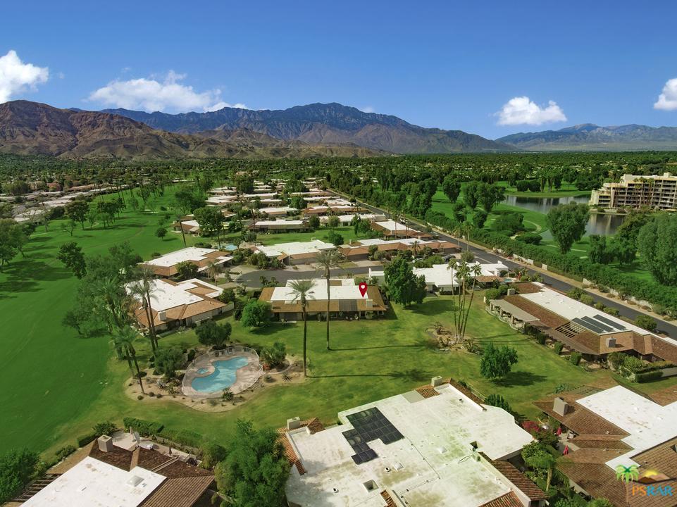 3 SWARTHMORE Court - Rancho Mirage, California