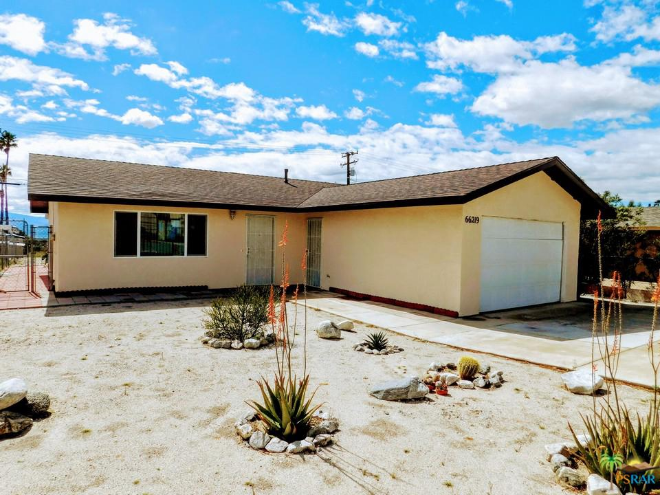 66219 1ST, Desert Hot Springs, CA 92240