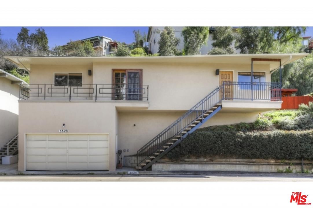 3828 TOLAND, Los Angeles (City), CA 90065
