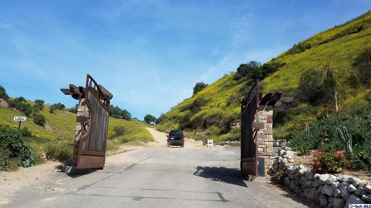 10280 MAUDE, Shadow Hills, CA 91040