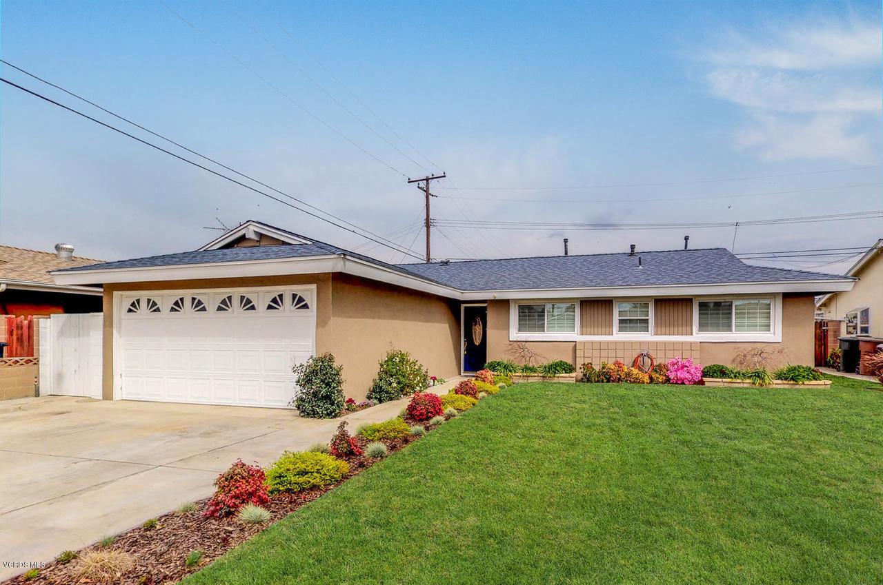 11792 WINTON, Garden Grove, CA 92845 - Front