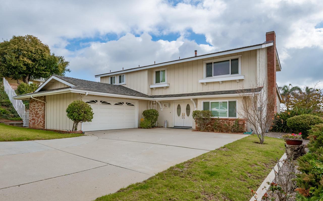 Photo of 372 MCGILL AVENUE, Ventura, CA 93003