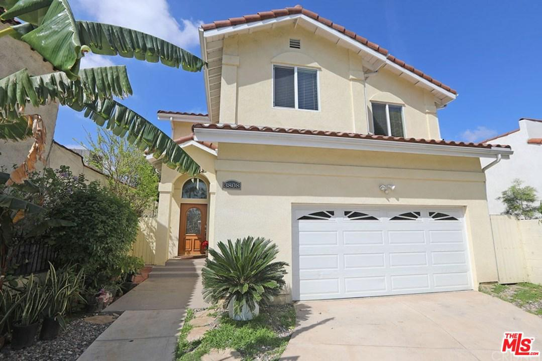 3808 GRIFFITH VIEW, Los Angeles (City), CA 90039