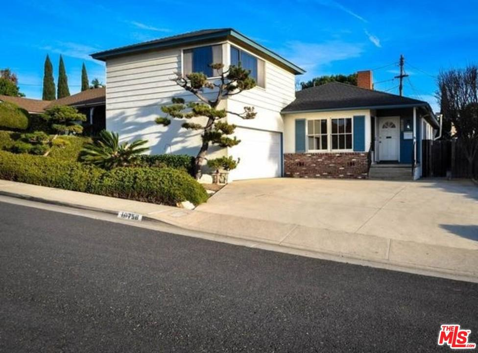 Photo of 10756 STEPHON TER, Culver City, CA 90230