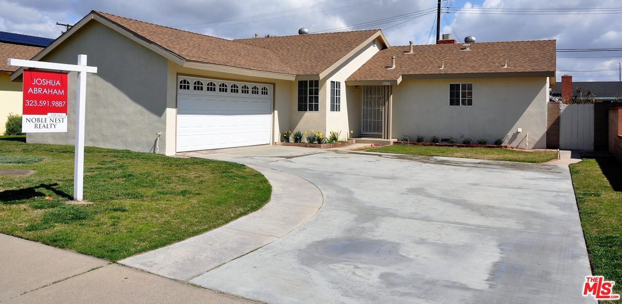 12342 SANTA ROSALIA, Garden Grove, CA 92841