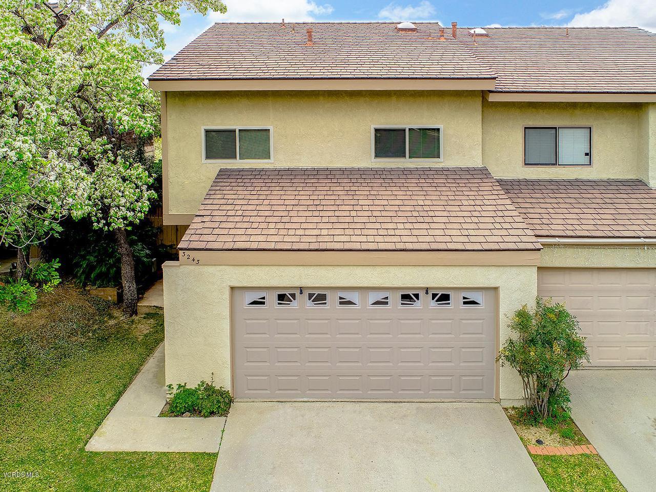 Photo of 3243 SUNBURST PLACE, Thousand Oaks, CA 91360