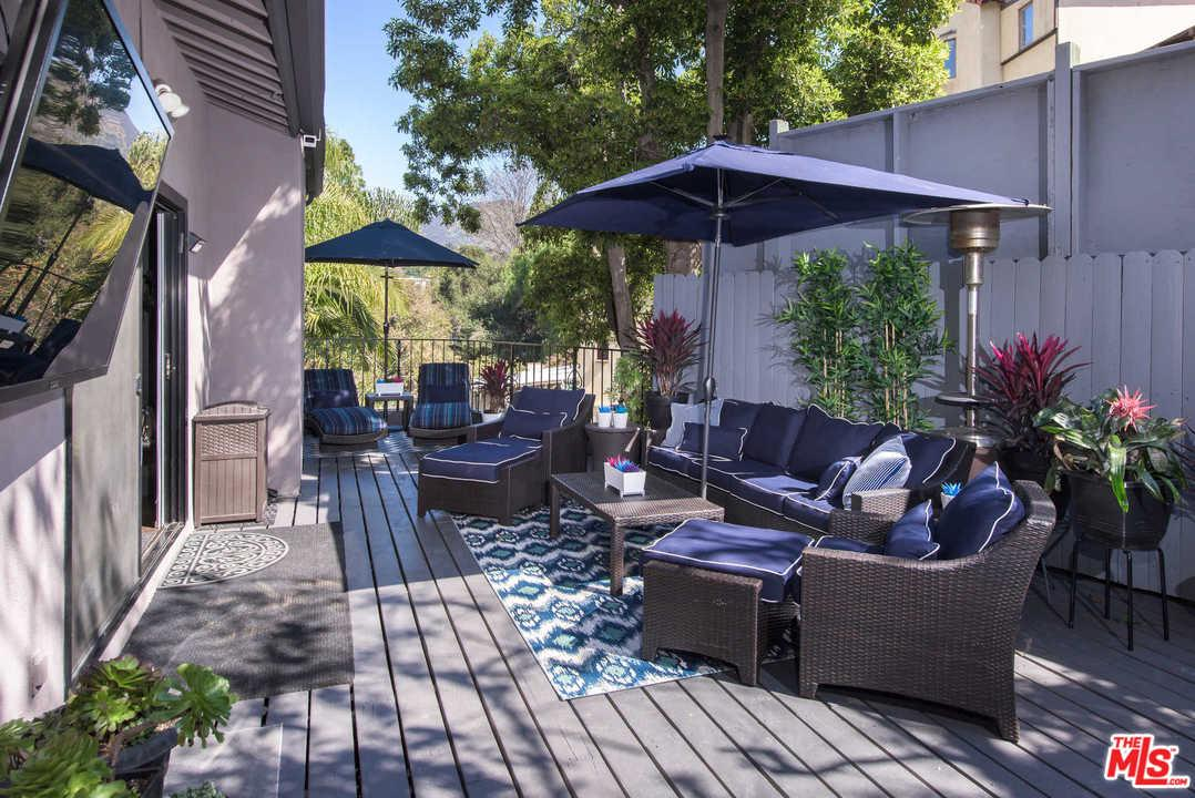 3101 BARBARA, Los Angeles (City), CA 90068