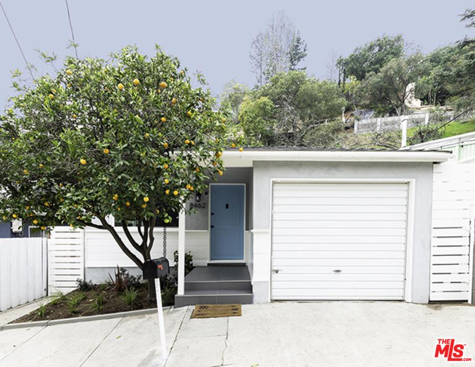 Photo of 8462 KIRKWOOD DR, Los Angeles, CA 90046