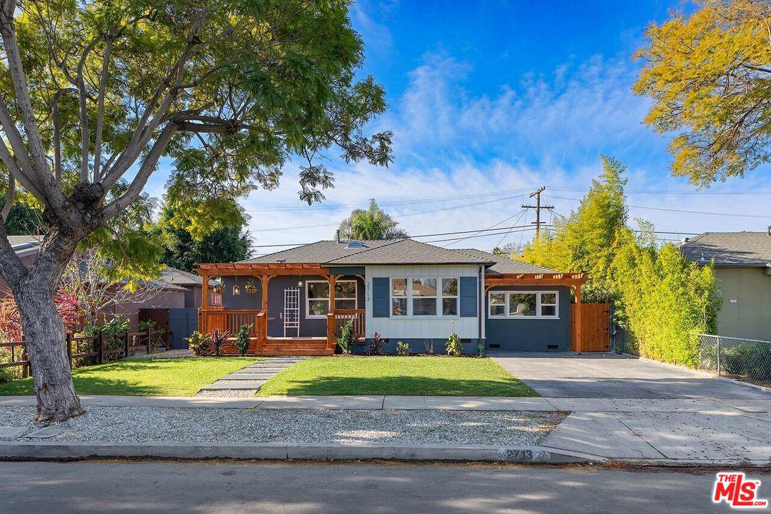 Photo of 2713 BARRY AVE, Los Angeles, CA 90064