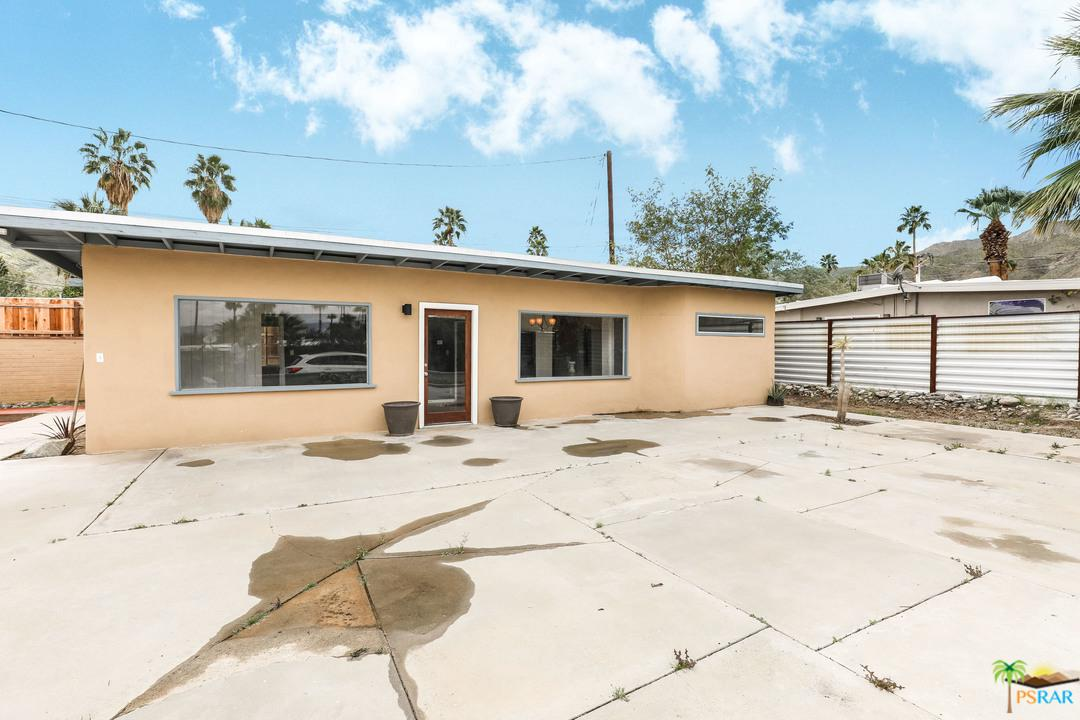 68259 GRANDVIEW, Cathedral City, CA 92234