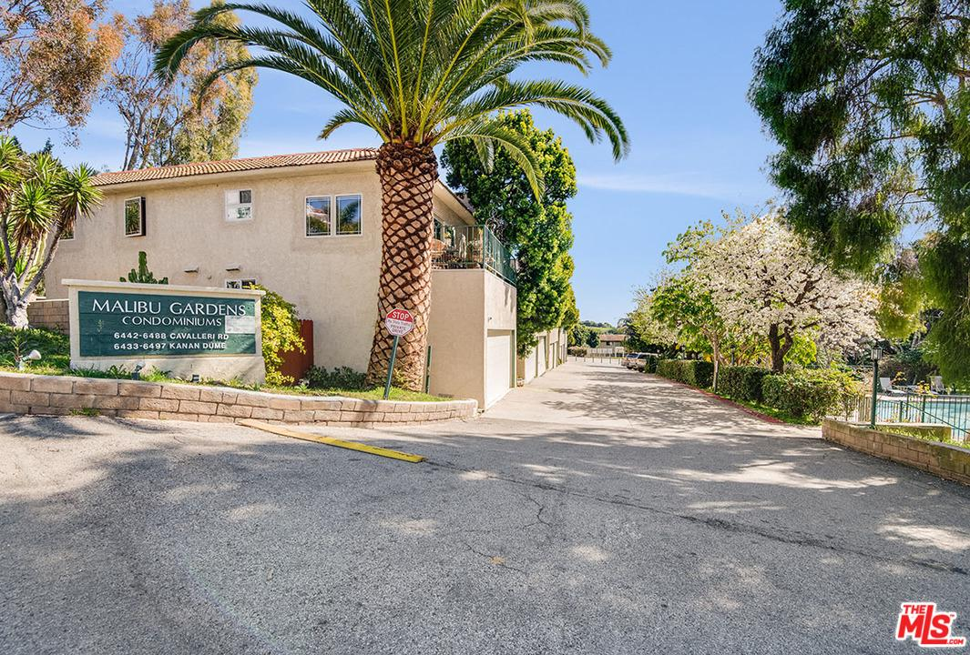 Photo of 6466 CAVALLERI RD, Malibu, CA 90265