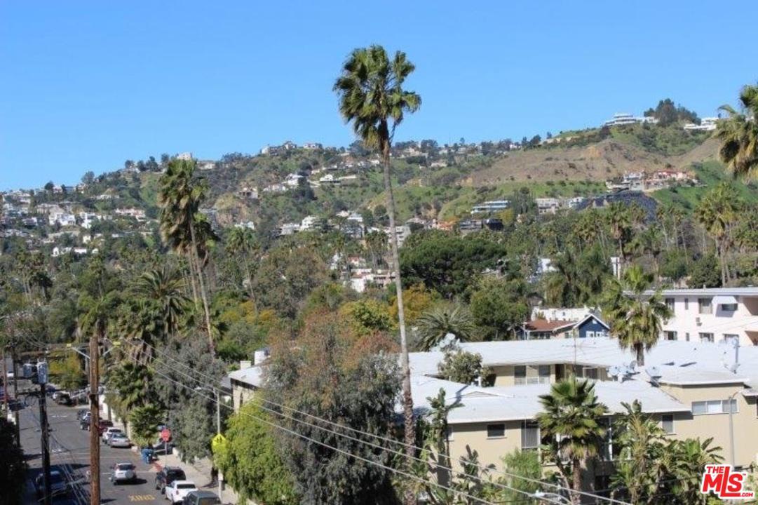 7320 HAWTHORN, Los Angeles (City), CA 90046