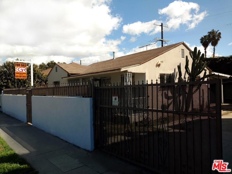 2656 LA BREA, Los Angeles (City), CA 90016