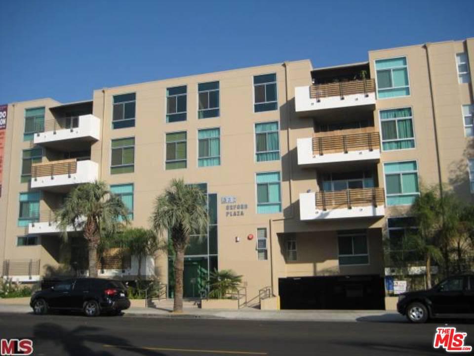 Los Angeles (City), CA 90020
