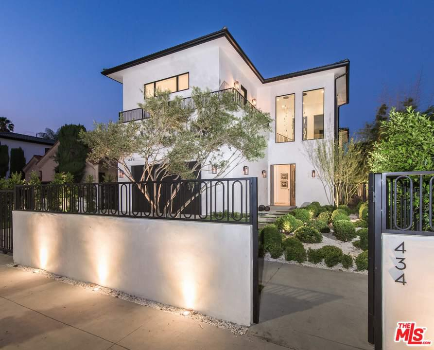 434 CRESCENT HEIGHTS, Los Angeles (City), CA 90048