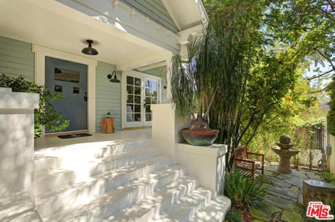 Photo of 1010 HANCOCK AVE, West Hollywood, CA 90069