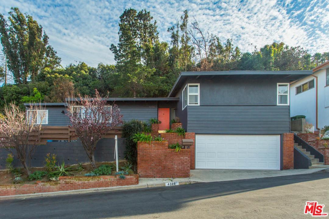 4308 DON DIABLO, Los Angeles (City), CA 90008
