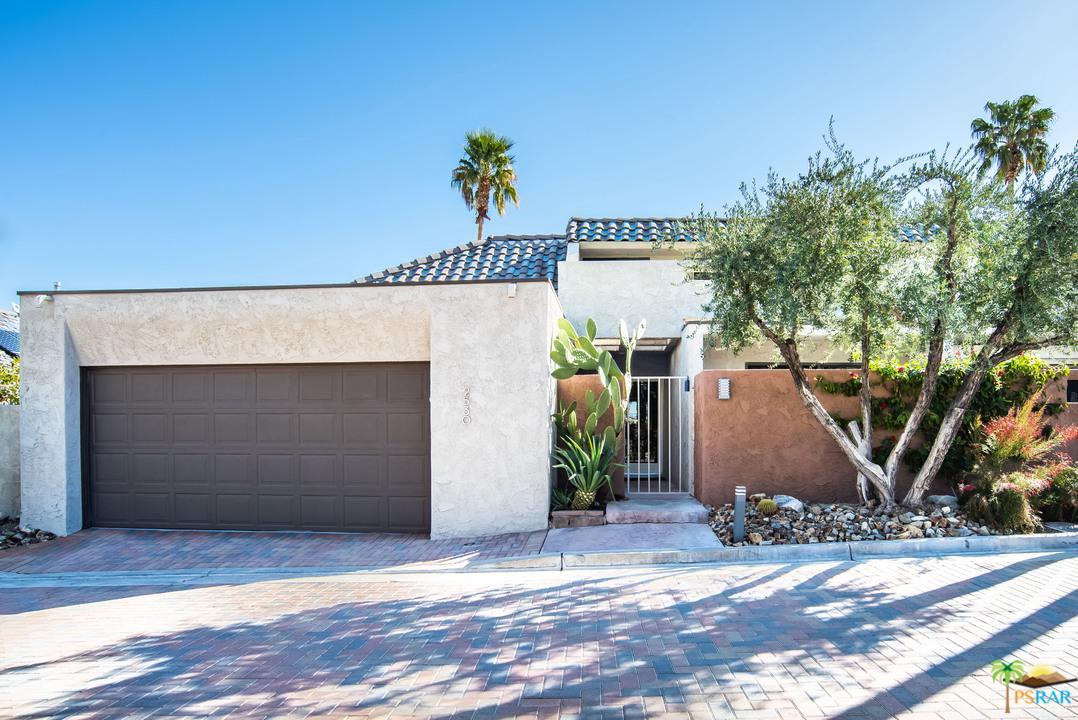 2530 LA CONDESA, Palm Springs, CA 92264