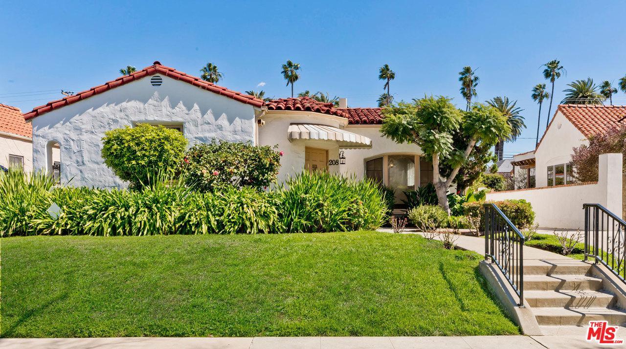 208 MAPLE, Beverly Hills, CA 90212