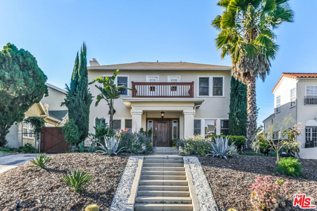 1263 WINDSOR, Los Angeles (City), CA 90019