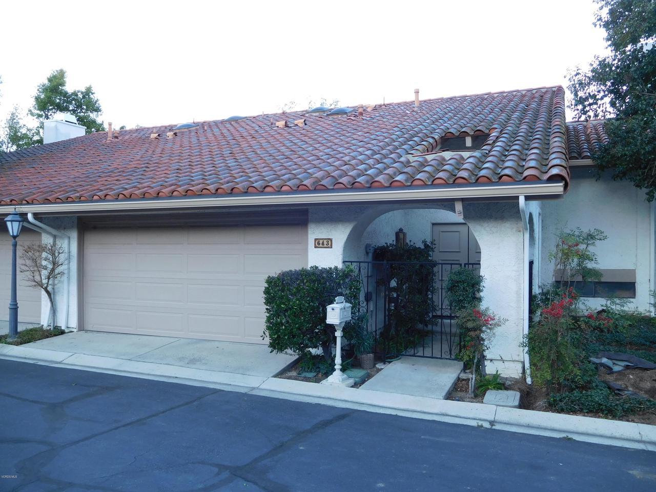 Photo of 643 ARROYO OAKS DRIVE, Westlake Village, CA 91362