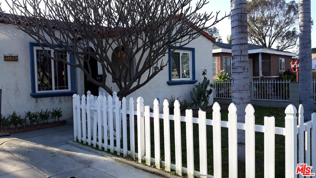 6165 BRAYTON, Long Beach, CA 90805