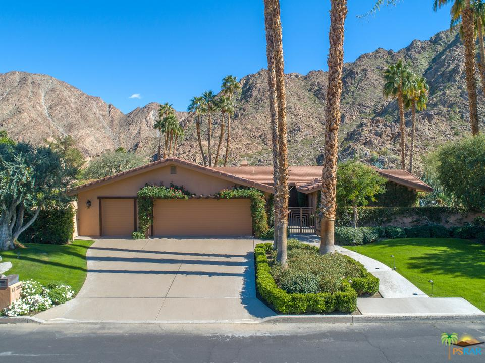 47285 CRYSTAL, Indian Wells, CA 92210