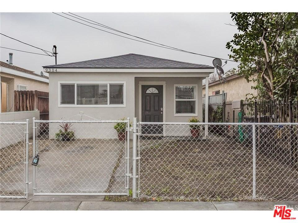 9304 KALMIA, Los Angeles (City), CA 90002