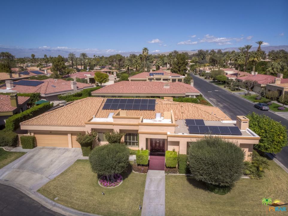 30 DEL REY, Rancho Mirage, CA 92270