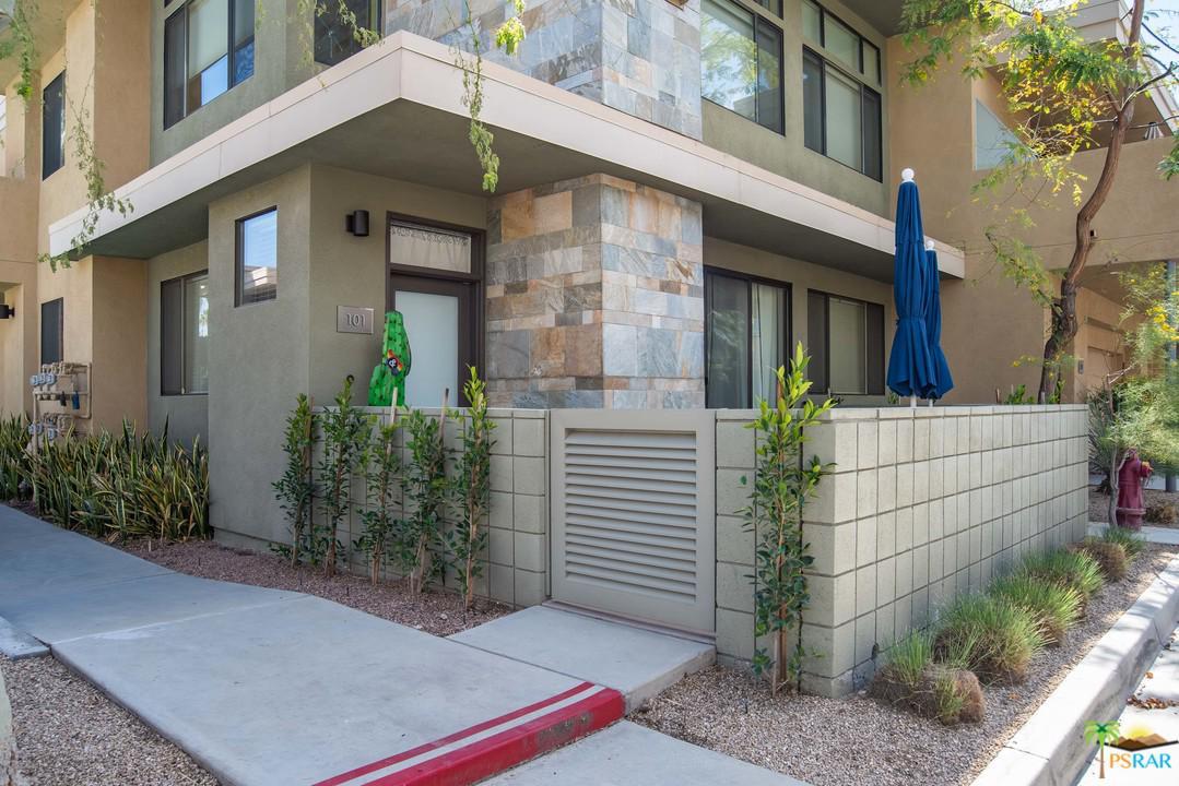 970 PALM CANYON, Palm Springs, CA 92264