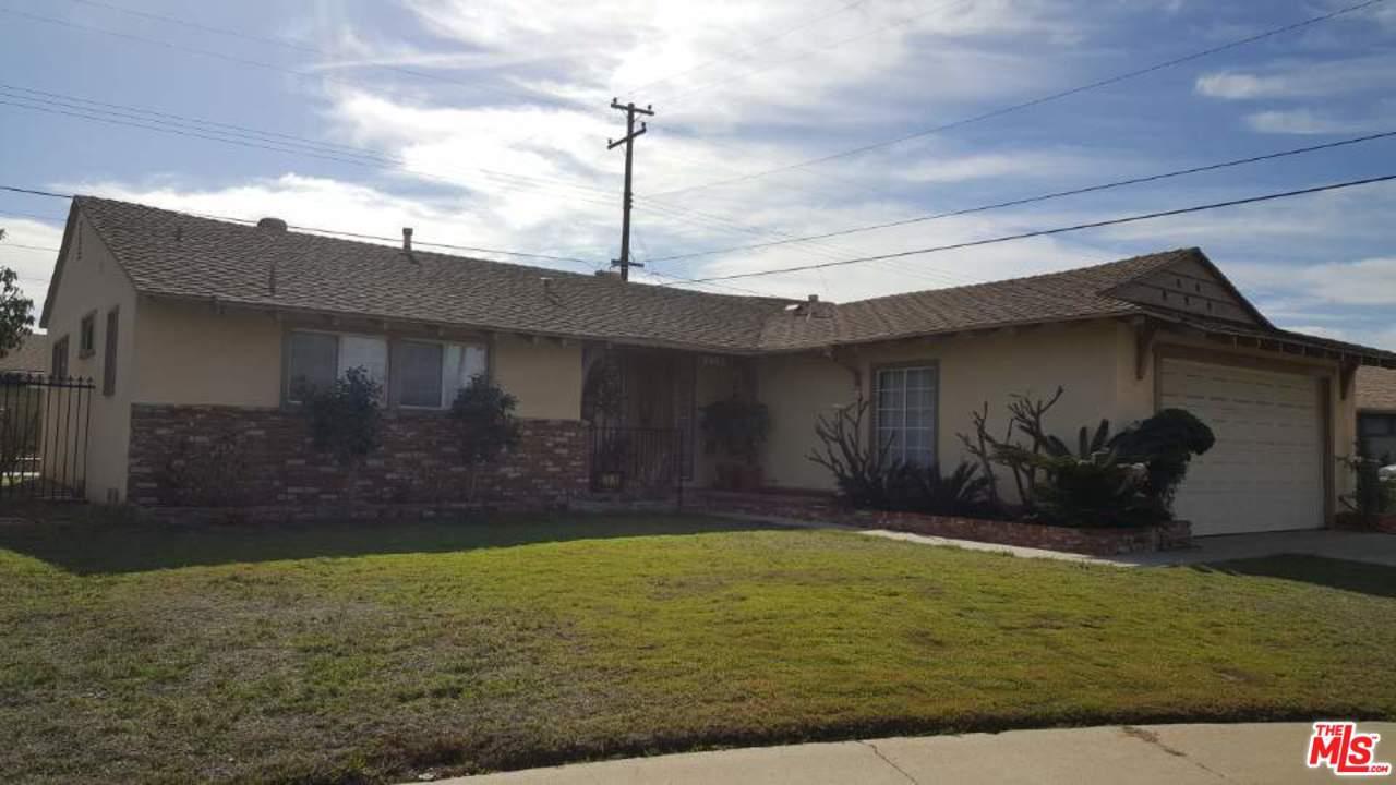 7352 WILSON, Buena Park, CA 90620