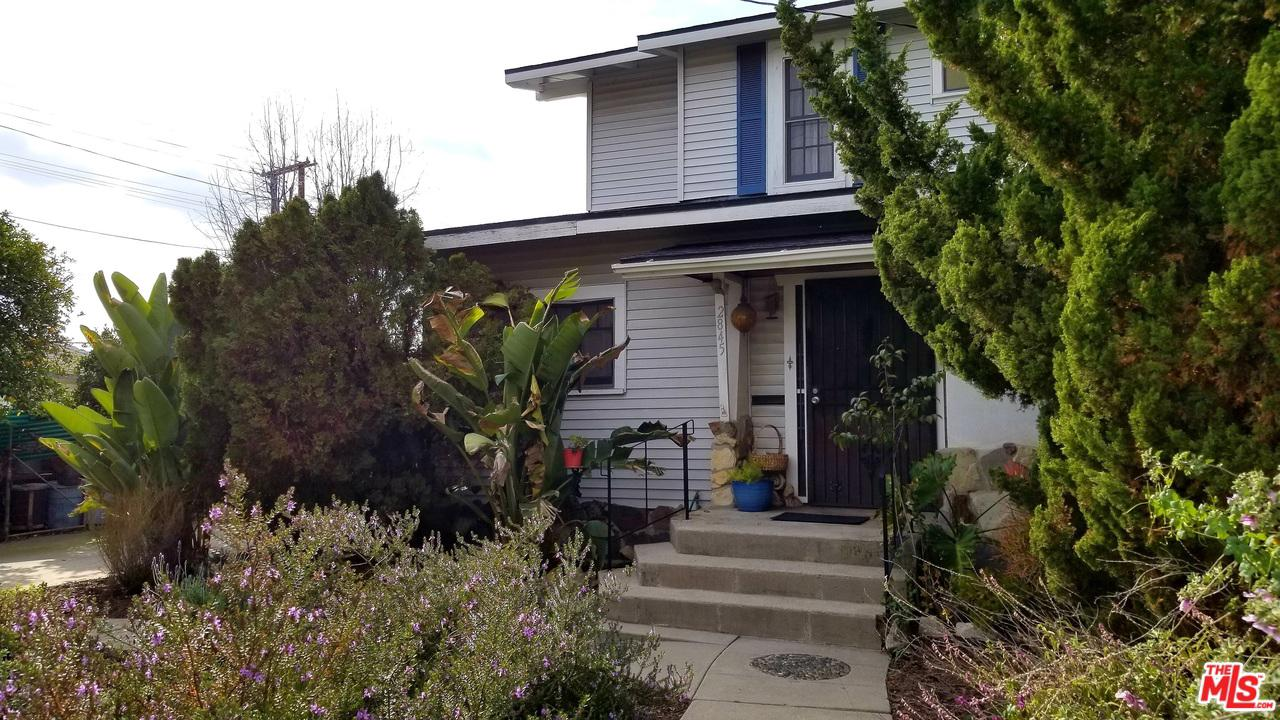 2845 STERLING, Altadena, CA 91001
