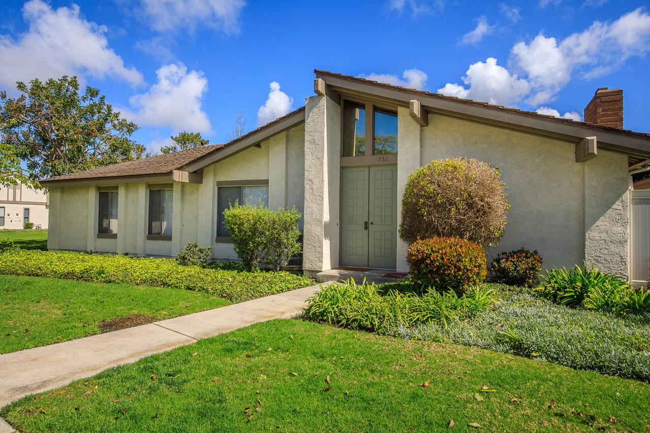 Photo of 552 HOLLY AVENUE, Oxnard, CA 93036