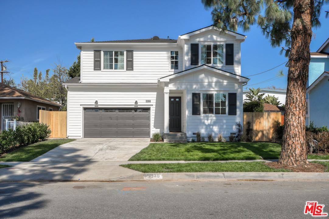 Photo of 5388 DOBSON WAY, Culver City, CA 90230