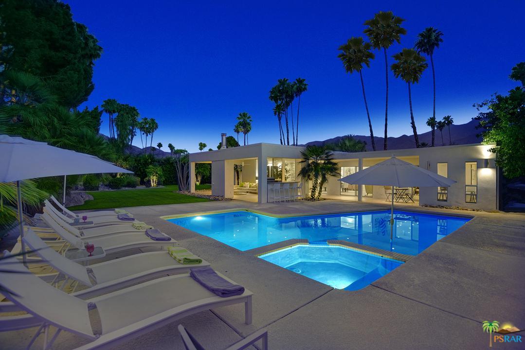 2262 YOSEMITE, Palm Springs, CA 92264