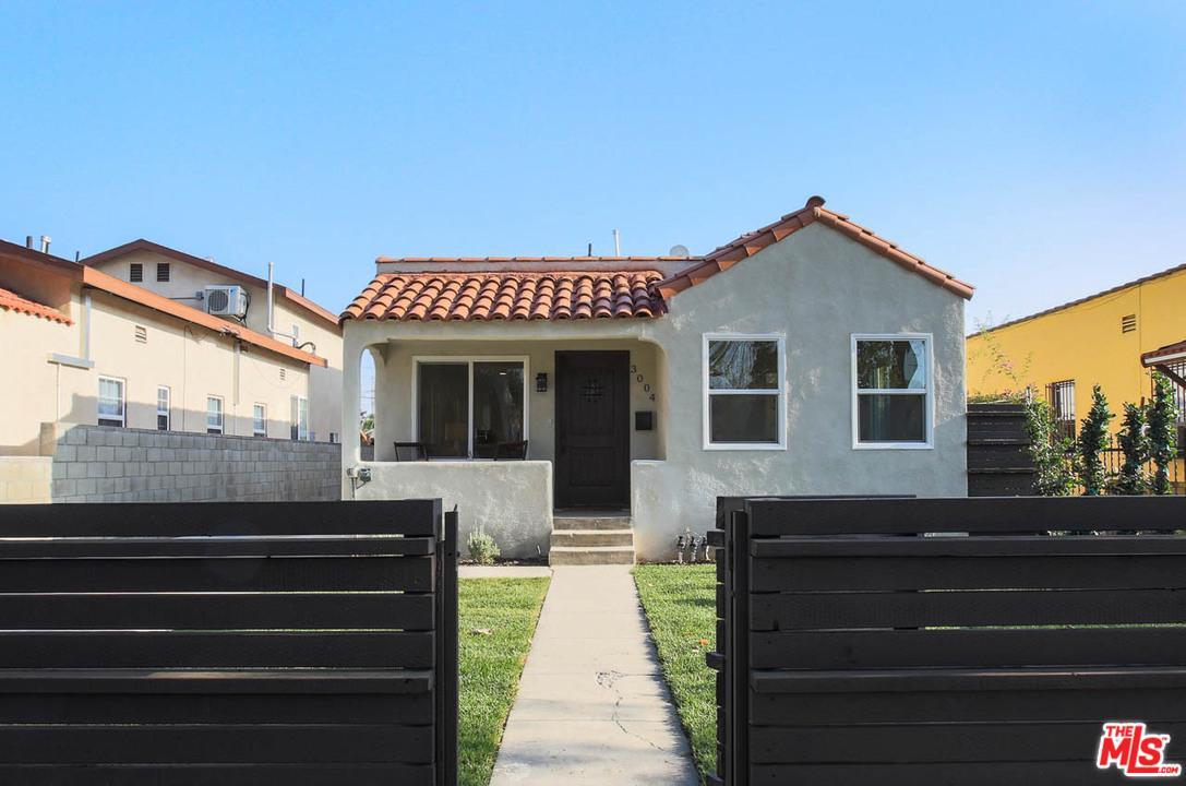 3004 ACRESITE, Los Angeles (City), CA 90039