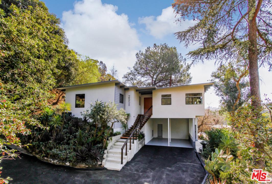2558 THAMES, Los Angeles (City), CA 90046