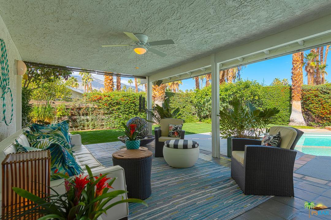 3194 CAJON, Palm Springs, CA 92264