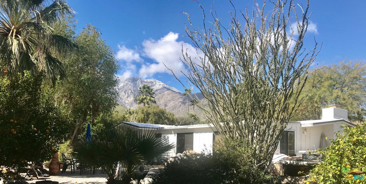606 VIA OLIVERA, Palm Springs, CA 92262
