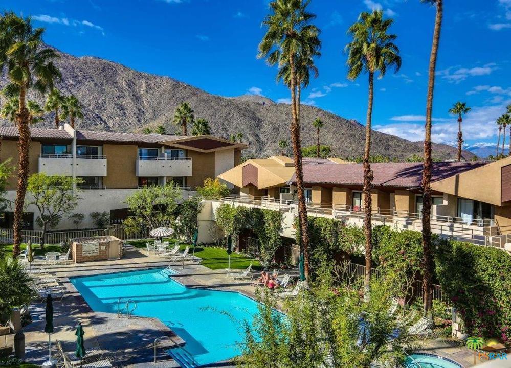 471 CALLE EL SEGUNDO, Palm Springs, CA 92262