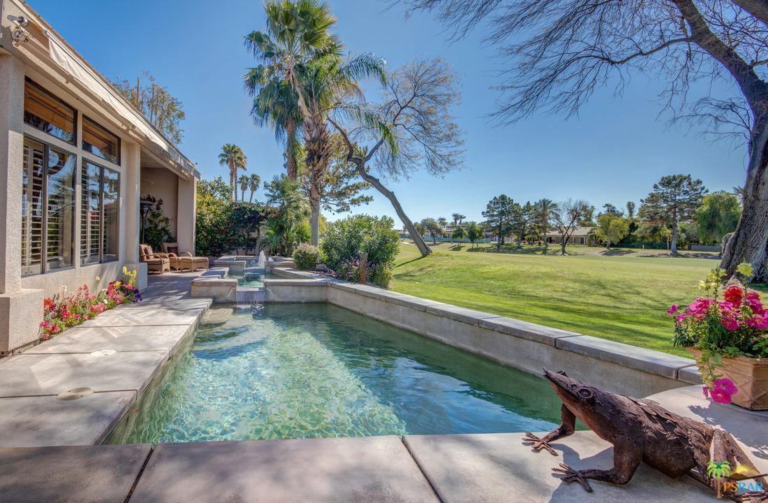 43 BIRKDALE, Rancho Mirage, CA 92270