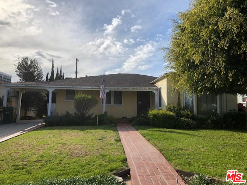 Photo of 8455 TRUXTON AVE, Westchester, CA 90045