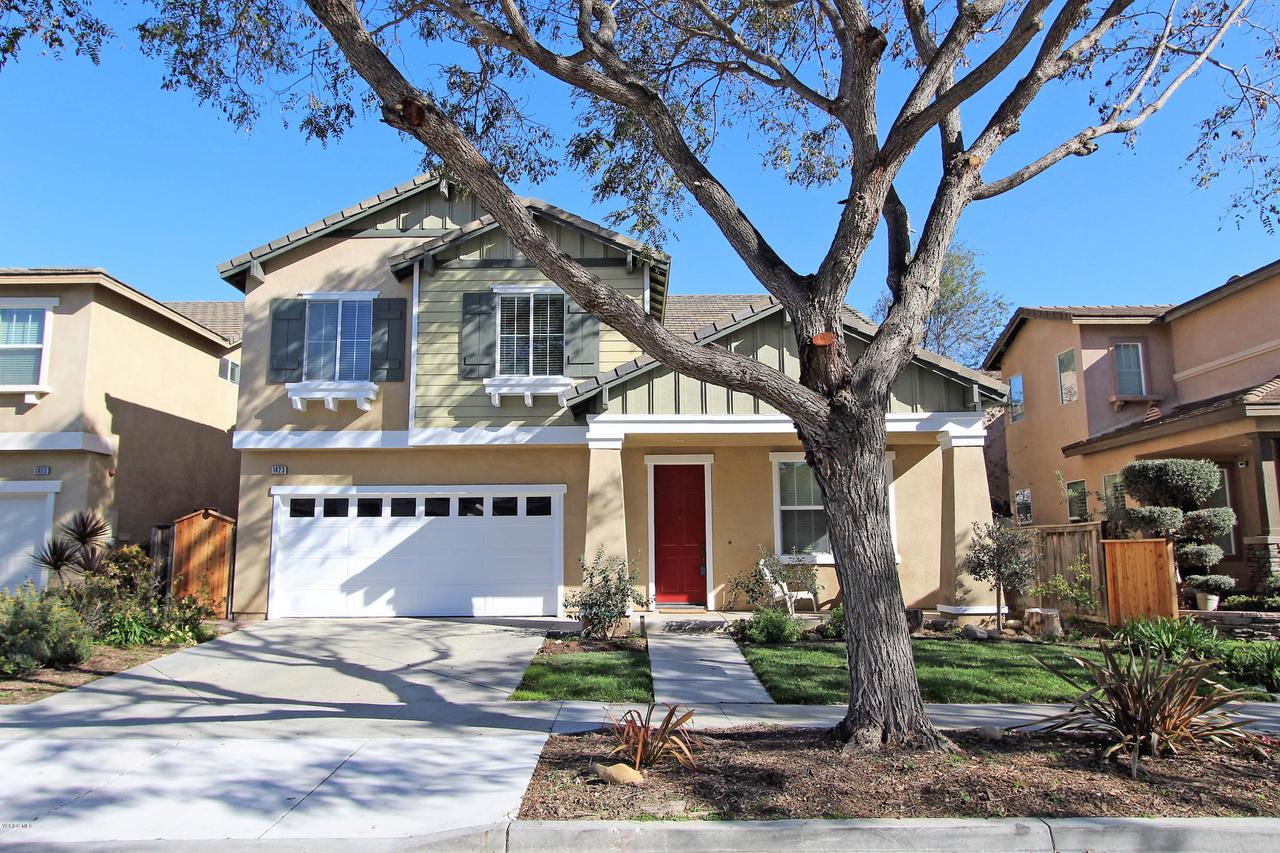 Photo of 1423 VIDA DRIVE, Oxnard, CA 93030