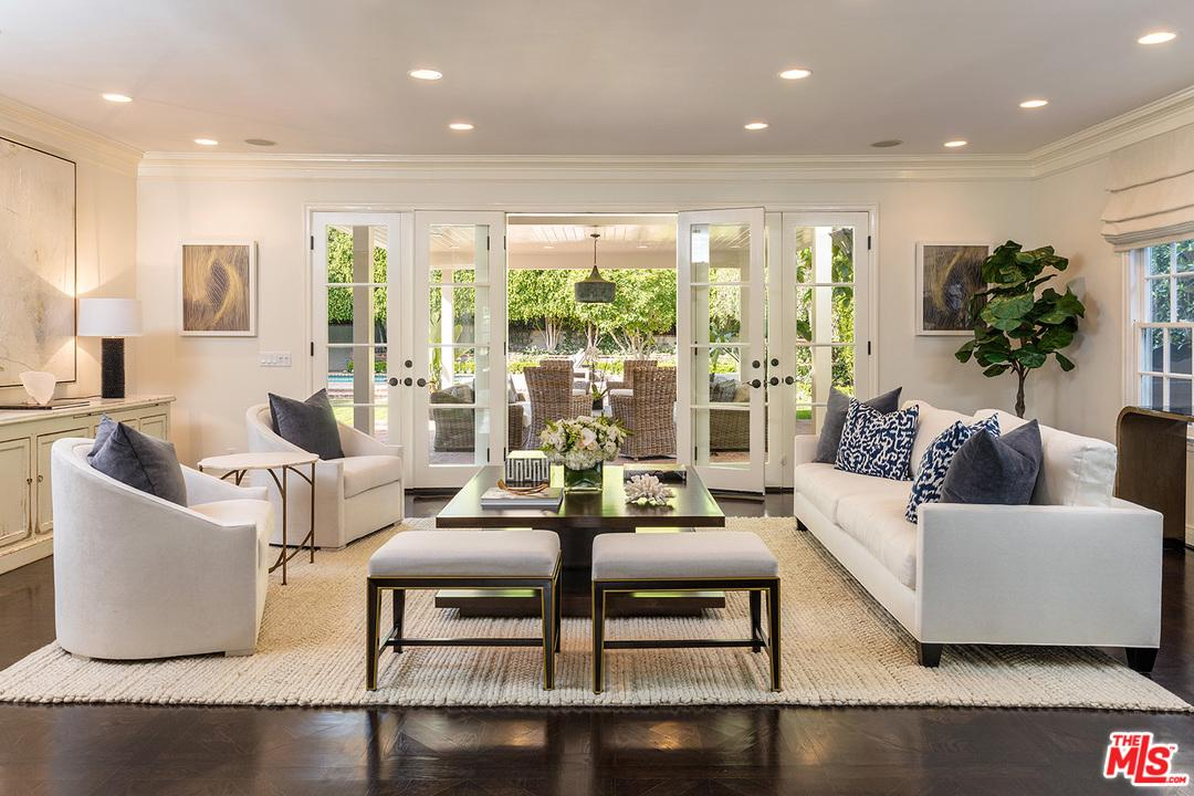 Photo of 708 N REXFORD DR, Beverly Hills, CA 90210